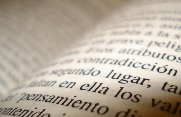 Salud Spanish Translations